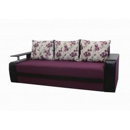 Прямой диван Граф ткань 10