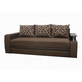 Прямой диван Граф ткань 14