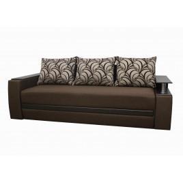 Прямой диван Граф ткань 15