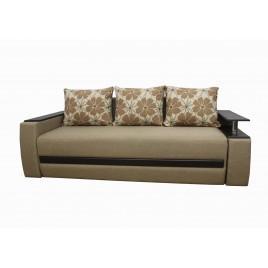 Прямой диван Граф ткань 7