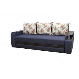 Прямой диван Граф ткань 9