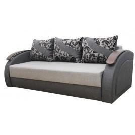 """Прямой диван Манчестер ткань """"2"""""""