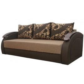 """Прямой диван Манчестер ткань """"3"""""""