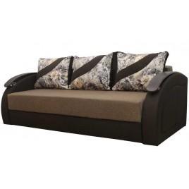 """Прямой диван Манчестер ткань """"4"""""""