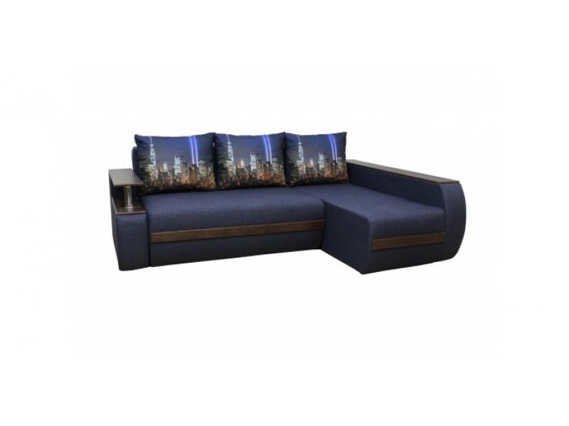 Угловой диван Граф Нью-Йорк