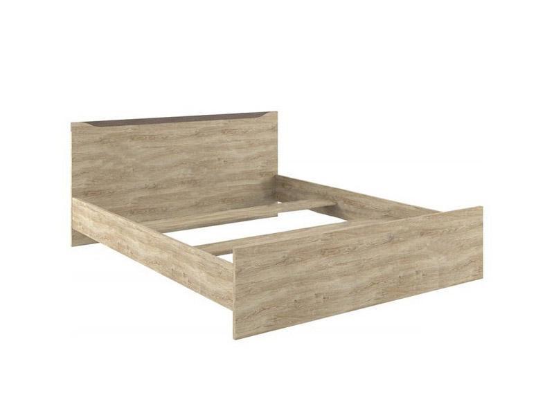 Кровать LOZ 160 «Смайл»