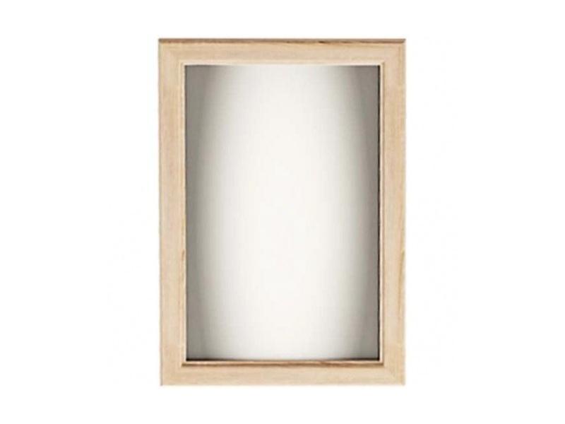 Зеркало настенное М-608
