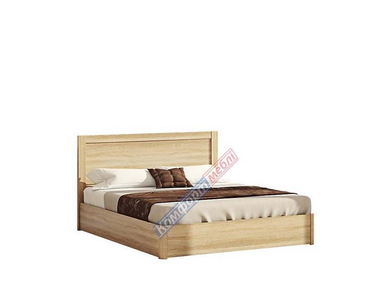 Кровать двуспальная К-109