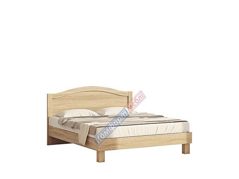 Кровать односпальная К-112