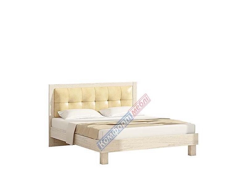 Кровать двуспальная К-126