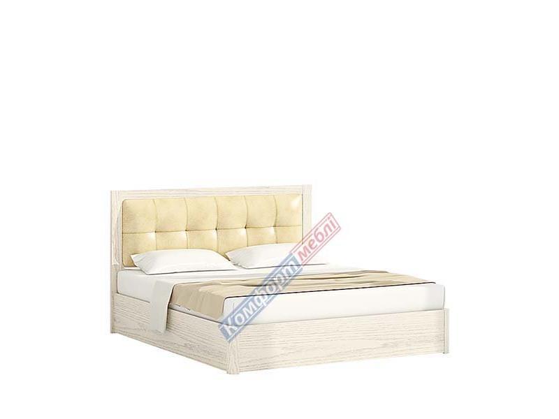 Кровать двуспальная К-129