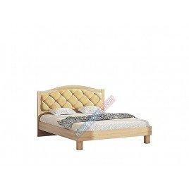Кровать двуспальная К-131