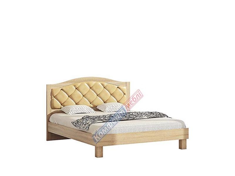 Кровать двуспальная К-132