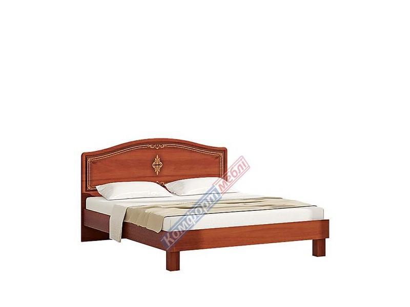Кровать односпальная К-134