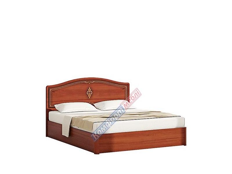 Кровать двуспальная К-138