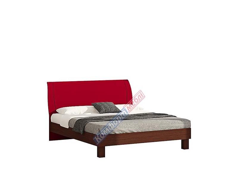 Кровать односпальная К-146