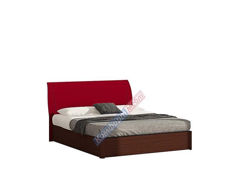 Кровать двуспальная К-147