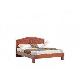 Кровать двуспальная К-148