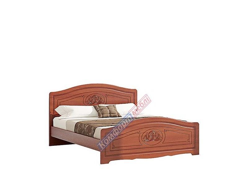 Кровать односпальная К-151