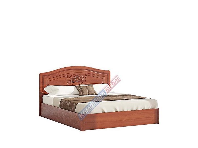 Кровать двуспальная К-153
