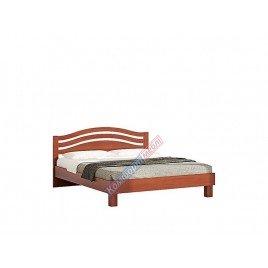 Кровать двуспальная К-88