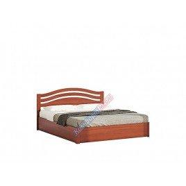 Кровать двуспальная К-89