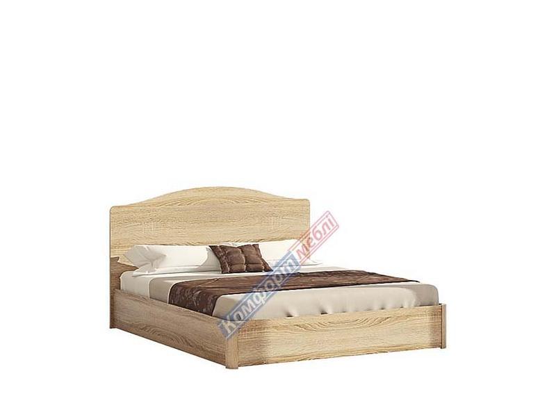 Кровать двуспальная К-96