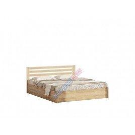 Кровать двуспальная К-97