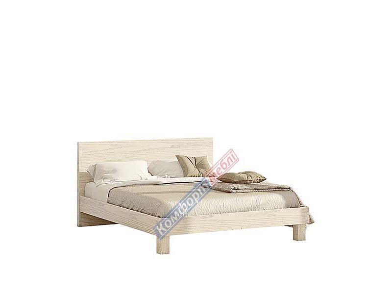 Кровать двуспальная К-102