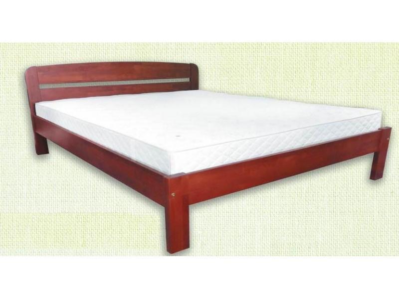 Деревянная кровать Октавия С1