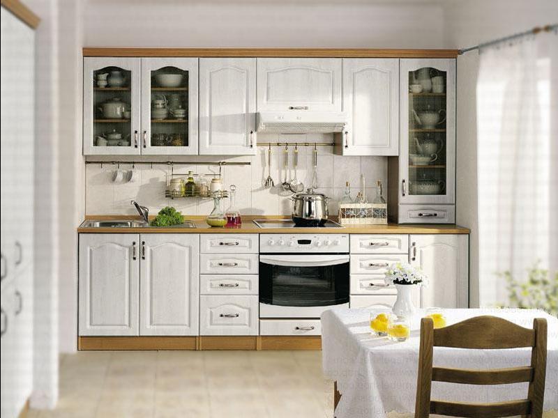 Готовые кухни в Киеве