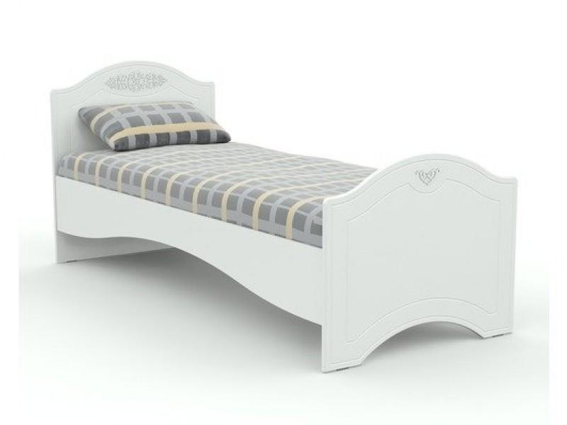 Кровать 1 Богема