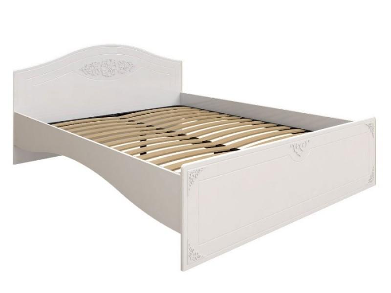 Кровать 2 Богема