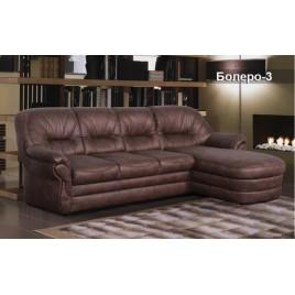 """Кутовий диван-ліжко """"Болеро-3"""""""