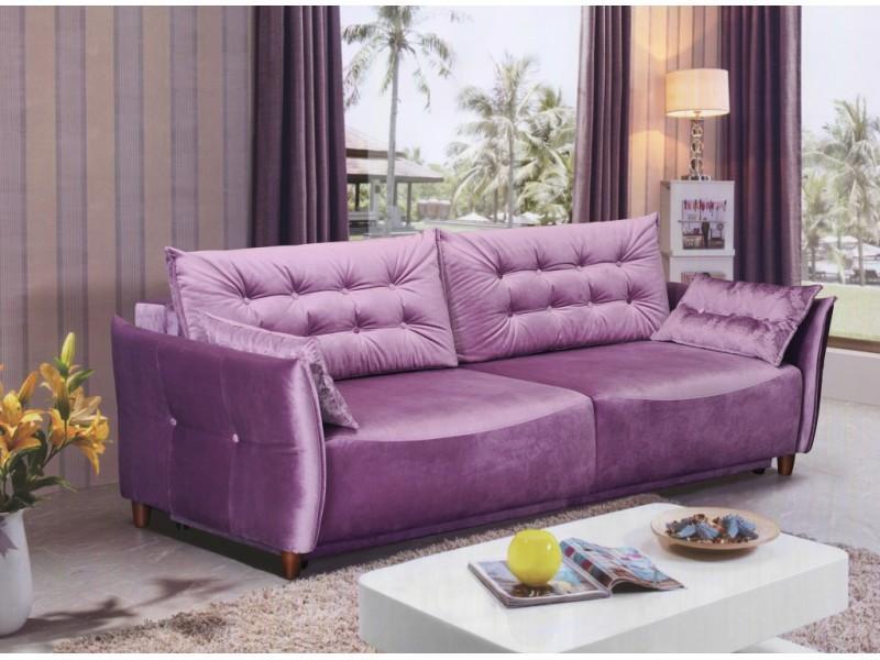 """Прямой диван-кровать """"Элен"""""""