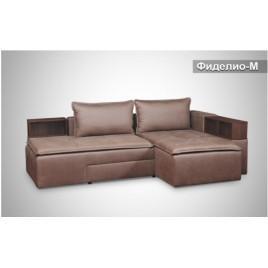 """Угловой диван-кровать """"Фиделио-М"""""""