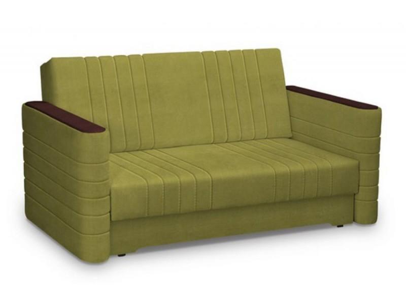 """Прямой диван-кровать """"Савоя"""""""