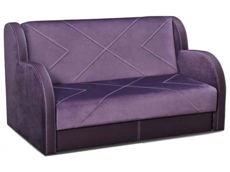 """Прямой диван-кровать """"Сирена"""""""