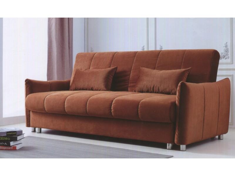 """Прямой диван-кровать """"Ромео"""""""