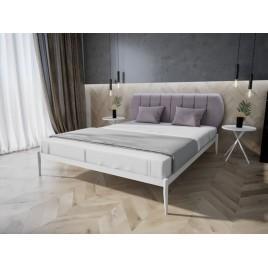 Металлическая кровать Бьянка 01
