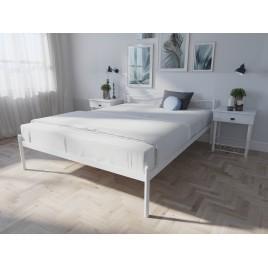 Металеве ліжко Еліс