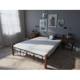 Металлическая кровать Элизабет