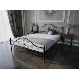 Металлическая кровать Фелиция