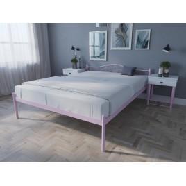 Металлическая кровать Лара
