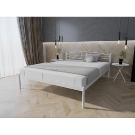 Металлическая кровать Лаура