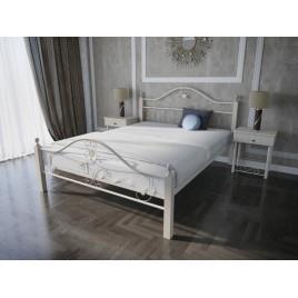 Металеве ліжко Патриція Вуд