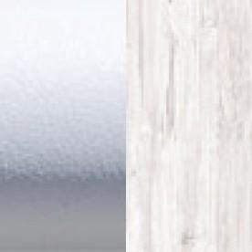 Белый бархат/Аляска u+4%