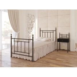 Металлическая кровать Неаполь мини