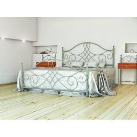 Металлическая кровать Парма