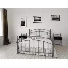 Металлическая кровать Тоскана